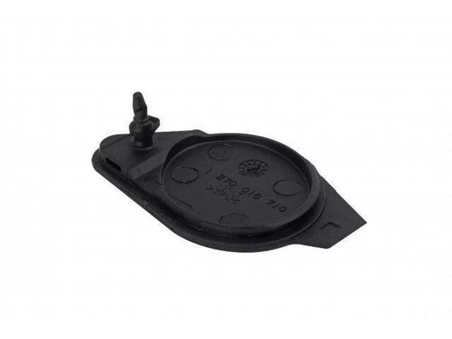 BOSCH Beschermkap voor het Stopcontact, black